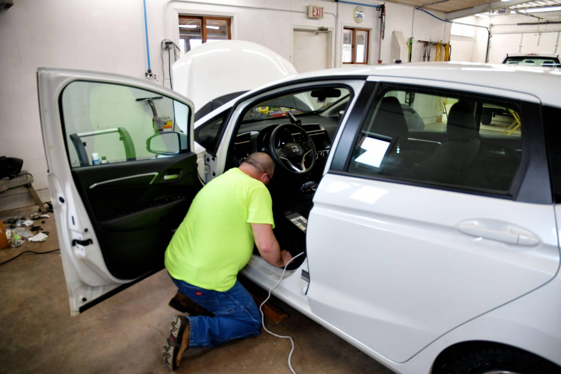 Complete Auto Detailing Services
